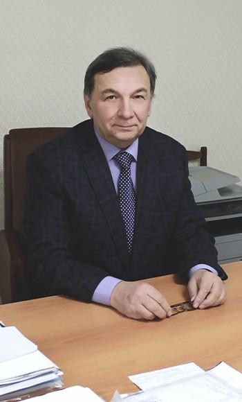 Султан Абуезедович